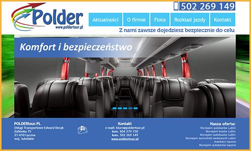 POLDERtour