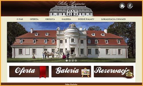 Pałac Rusinów