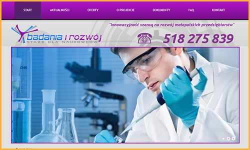 Firma badawcza